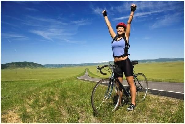 Đi xe đạp có giảm cân không?