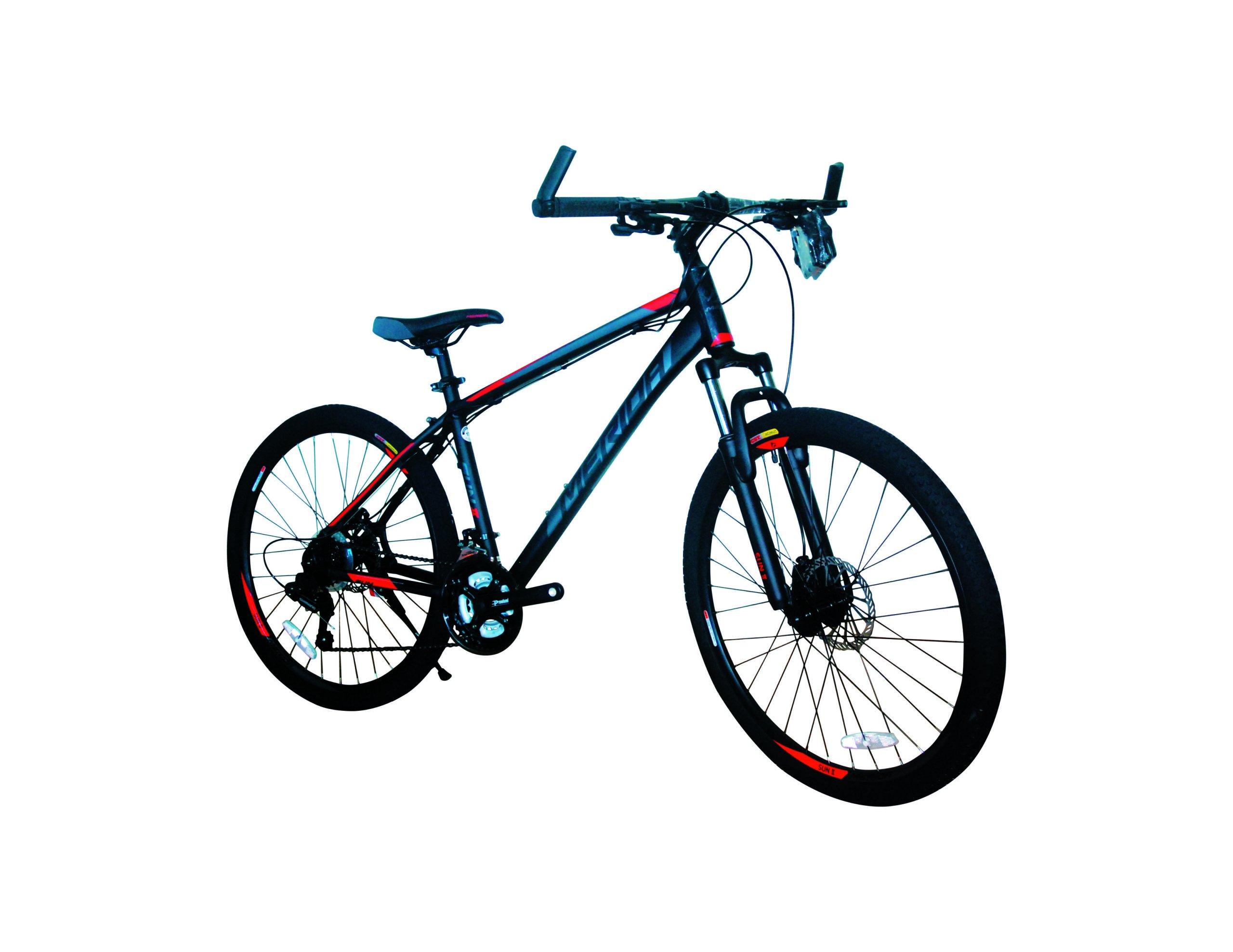 Xe đạp địa hình SUN II