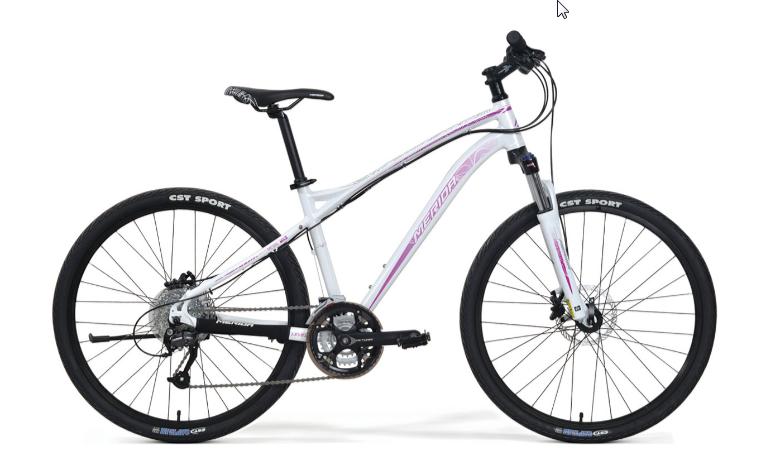 Xe đạp địa hình Victoria 600