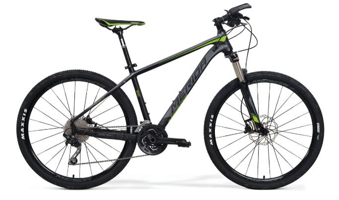 Xe đạp địa hình Challenger 600