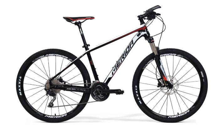 Xe đạp địa hình Duke 600