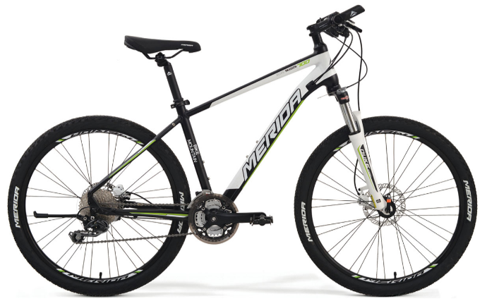 Xe đạp địa hình Duke 700