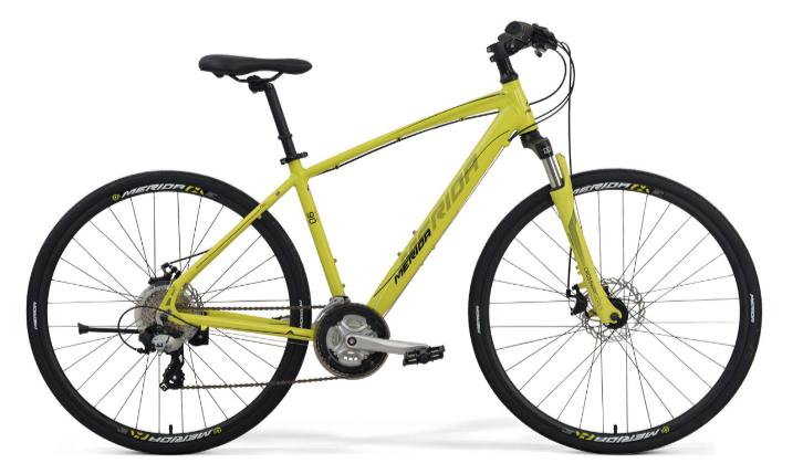 Xe đạp thành phố Crossway 90
