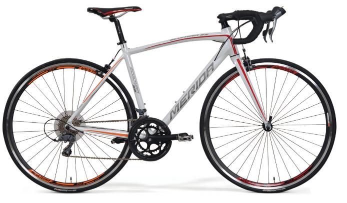 Xe đạp đường trường  Scultura 92