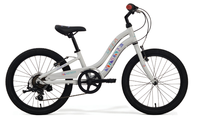 Xe đạp trẻ em Cyclone 620
