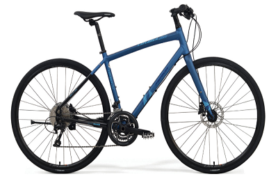Xe đạp thành phố Explorer 500