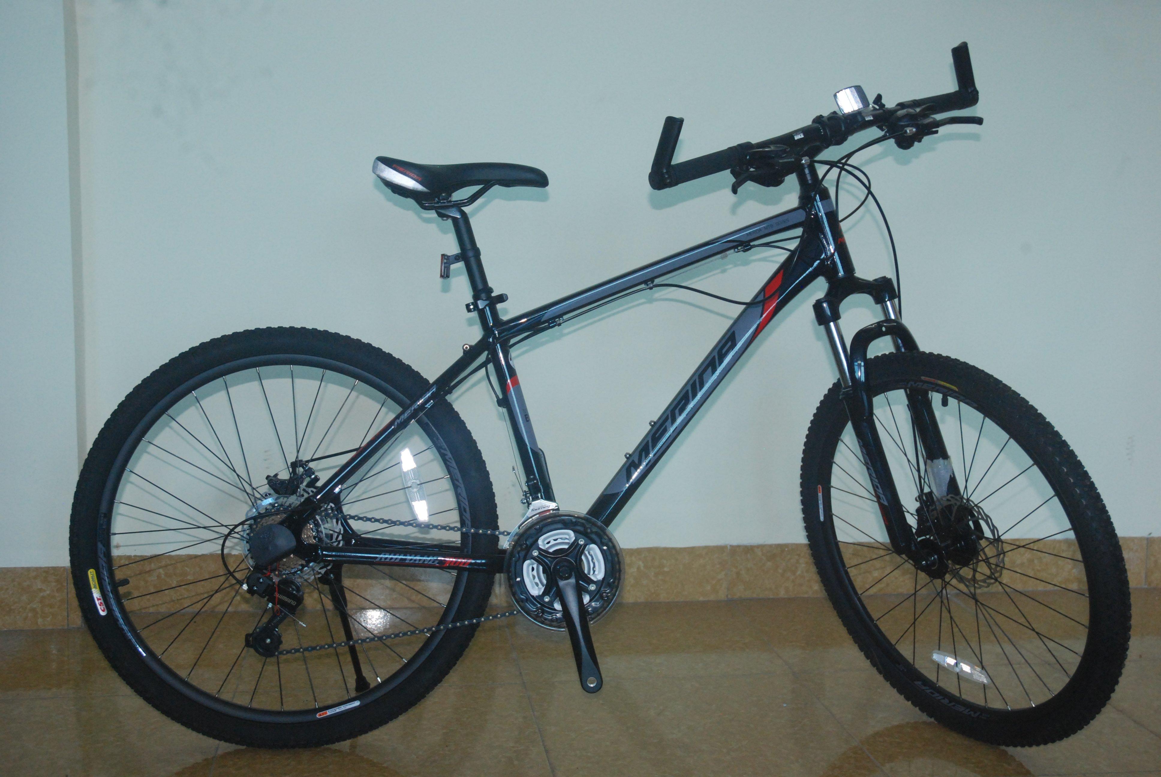 Xe đạp địa hình RUI YANG